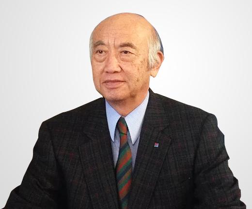 古川稔会長